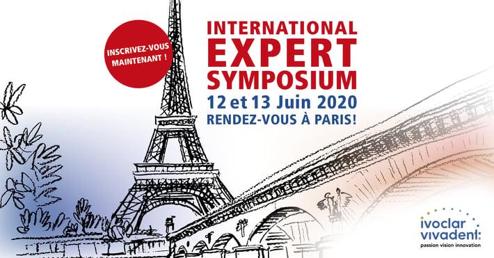 International Expert Symposium 2020 (IES)