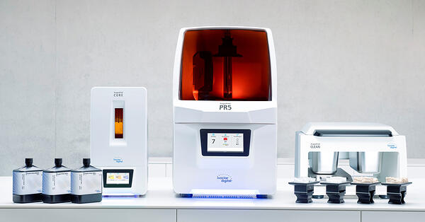 The future of 3D printing for your digital laboratory is now Featured Image