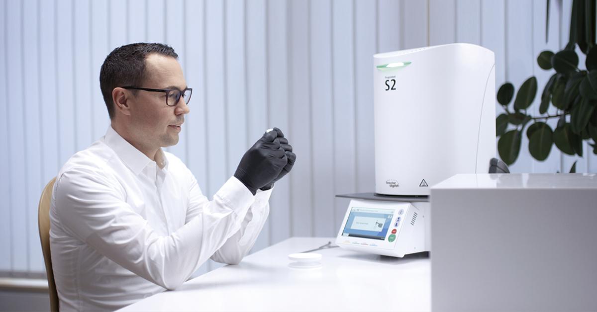 Zuverlässig, schnell und intuitiv: Ivoclar Vivadent präsentiert den neuen Sinterofen Programat S2