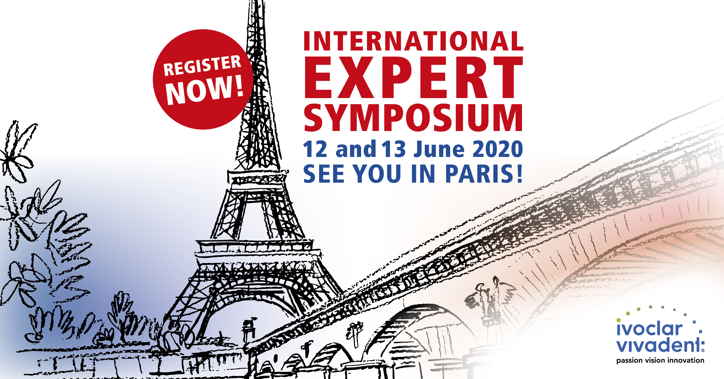 IES 2020: Dental experts convene in Paris