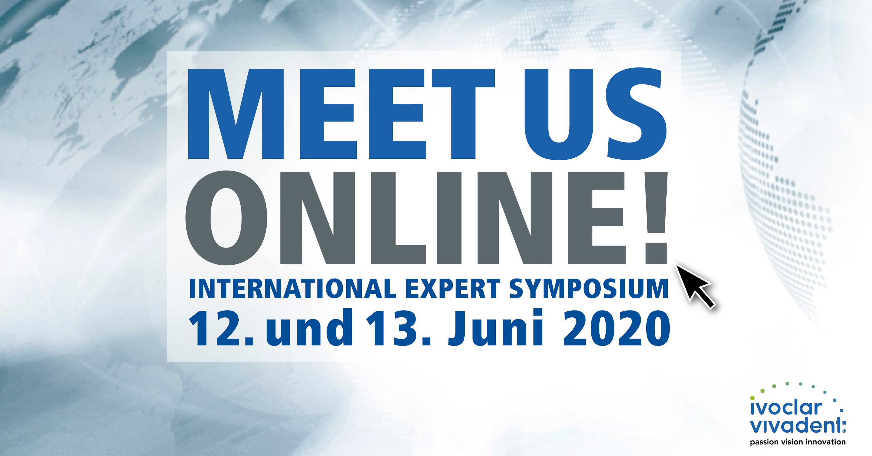 International Expert Symposium 2020 geht online