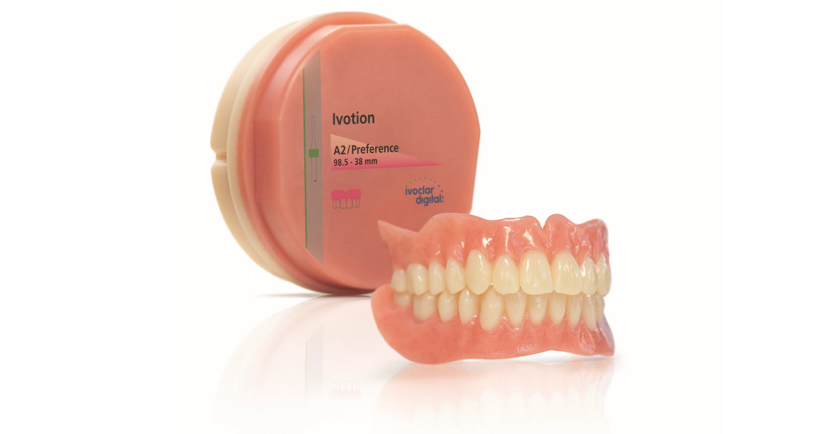 Les solutions Digital Denture au cœur du salon Midwinter 2020 de Chicago